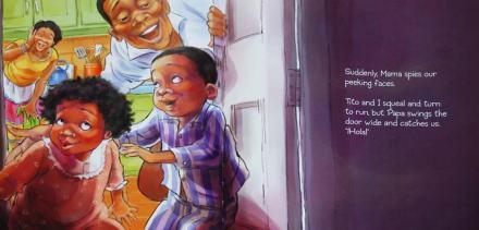 celebrate-picture-books-picture-book-review-kitchen-dance-interior-art-kids-caught