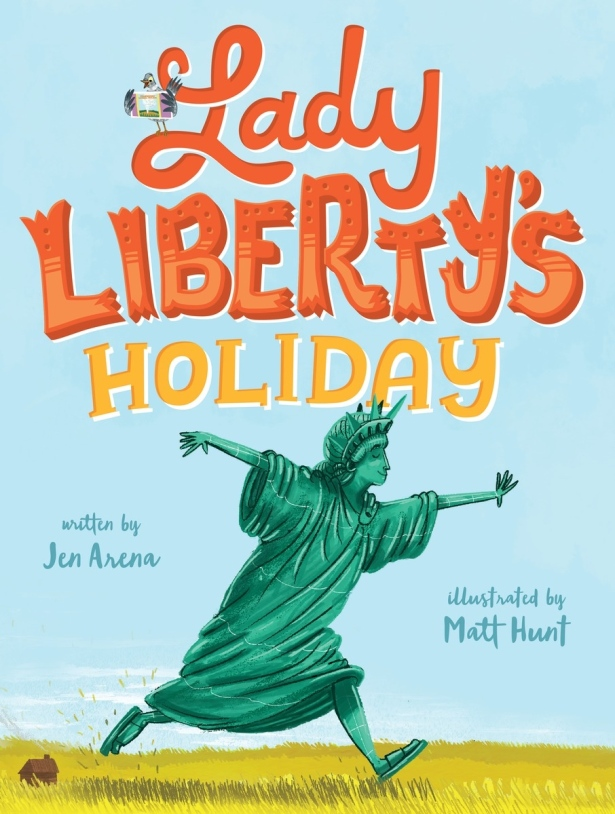 celebrate-picture-books-picture-book-review-lady-liberty's-holiday