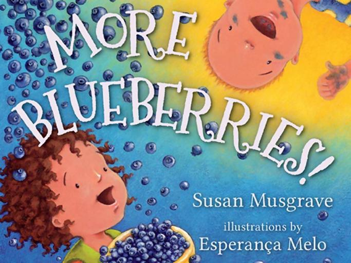 celebrate-picture-books-picture-book-review-more-blueberries-cover