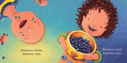 celebrate-picture-books-picture-book-review-more-blueberries