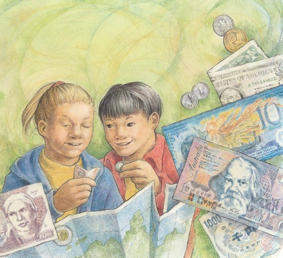 celebrate-picture-books-picture-book-review-p-is-for-passport-currency