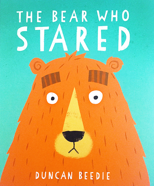 celebrate-picture-books-picture-book-review-the-bear-who-stared-cover
