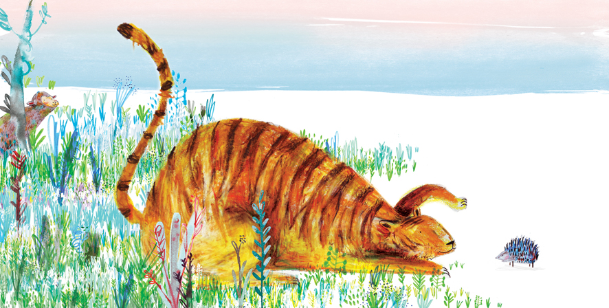 celebrate-picture-books-picture-book-review-the-opposite-zoo-interior-art-tiger