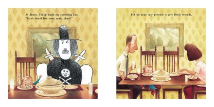 celebrate-picture-books-picture-book-review-interior-art-dinner