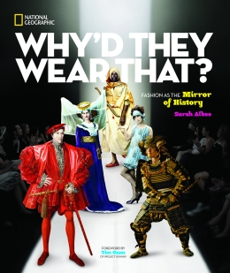 celebrate-picture-books-picture-book-review-why'd-they-wear-that