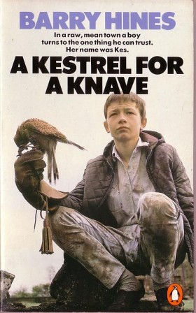 celebrate-picture-books-picture-book-review-ged-adamson-interview-a-kestrel-for-a-knave-cover