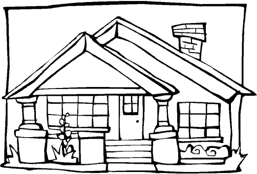 celebrate-picture-books-picture-book-review-bungalow-house-coloring-page