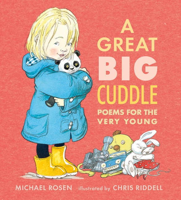 celebrate-picture-books-picture-book-review-a-great-big-cuddle-poems-for-the-Very-Young-cover