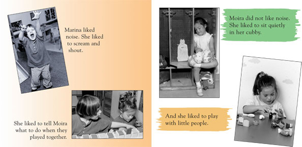 celebrate-picture-books-picture-book-review-be-quiet-marina-girl's-differences