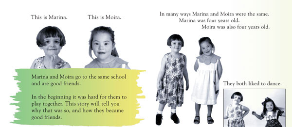 celebrate-picture-books-picture-book-review-be-quiet-marina-girl's-similarities