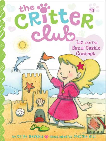 celebrate-picture-books-picture-book-review-the-critter-club-liz-and-the-sand-castle-contest-cover