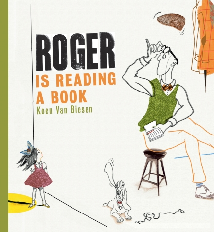 celebrate-picture-books-picture-book-review-roger-is-reading-a-book-cover