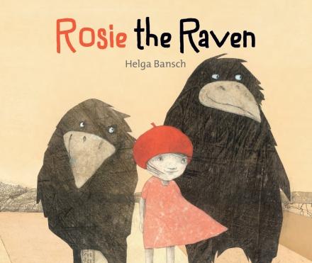 celebrate-picture-books-picture-book-review-rosie-the-raven-cover