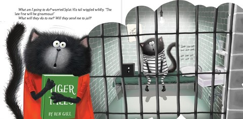 celebrate-picture-books-picture-book-review-splat-the-cat-and-the-late-library-book-in-jail