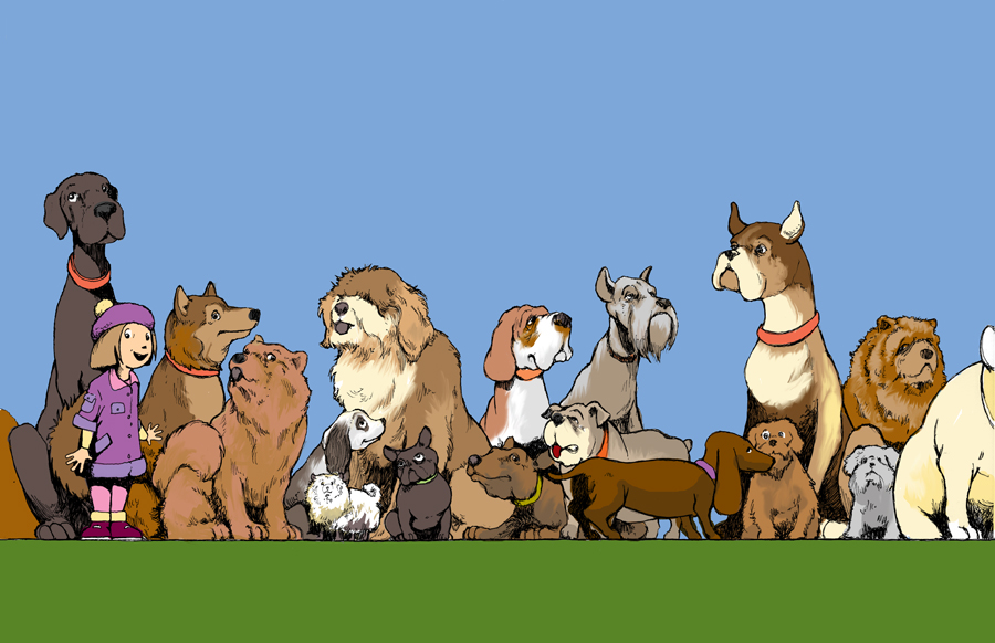 celebrate-picture-books-picture-book-review-the-perfect-dog-choosing-a-dog