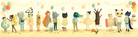 celebrate-picture-books-picture-book-review-the-wonderful-things-you-will-be-kids-in-kids-in-costumes