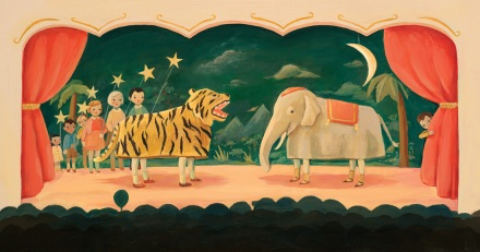 celebrate-picture-books-picture-book-review-the-wonderful-things-you-will-be-kids-in-tiger-and-elephant-play