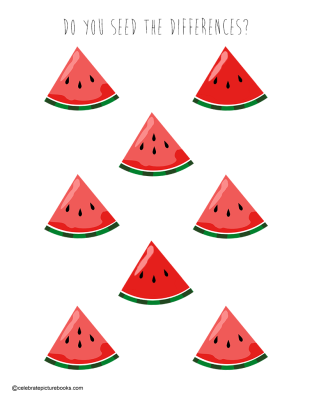 celebrate-picture-books-picture-book-review-watermelon-matching-puzzle