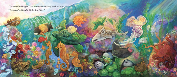 celebrate-picture-books-picture-book-review-good-night-little-sea-otter-all-ocean-creatures