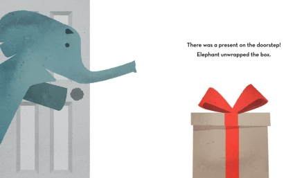 celebrate-picture-books-picture-book-review-hooray-for-hat!-gift-for-elephant