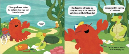 celebrate-picture-books-picture-book-review-lorenzo-the-pizza-loving-lobster-telling-kalena