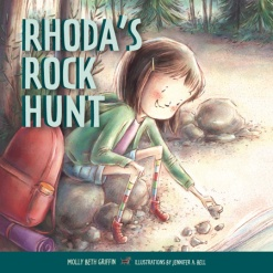 celebrate-picture-books-picture-book-review-rhoda's-rock-hunt-cover