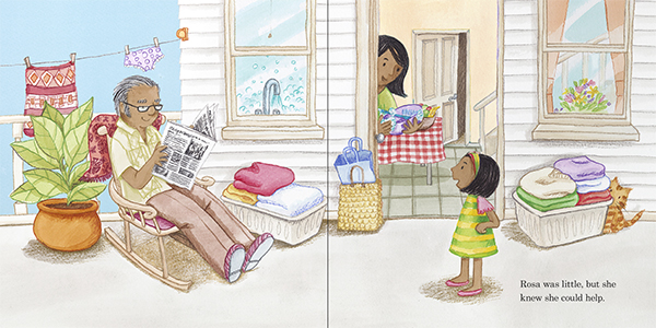 celebrate-picture-books-picture-book-review-rosa's-very-big-job-rosa-likes-to-help