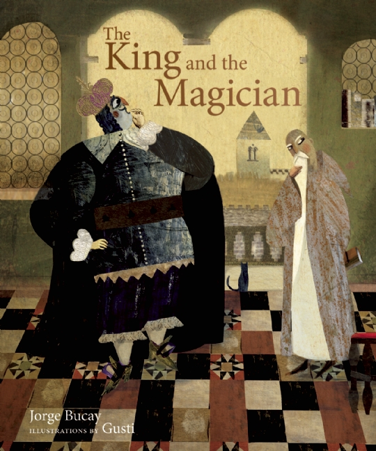 celebrate-picture-books-picture-book-review-the-king-and-the-magician-cover