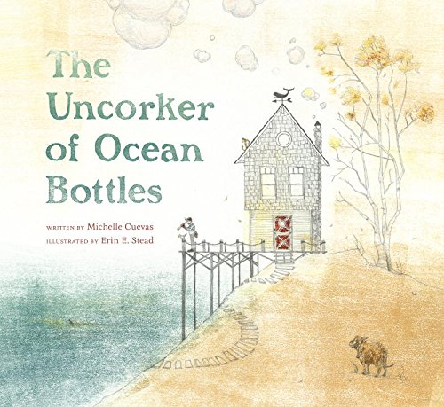 celebrate-picture-books-picture-book-review-the-uncorker-of-ocean-bottles-cover