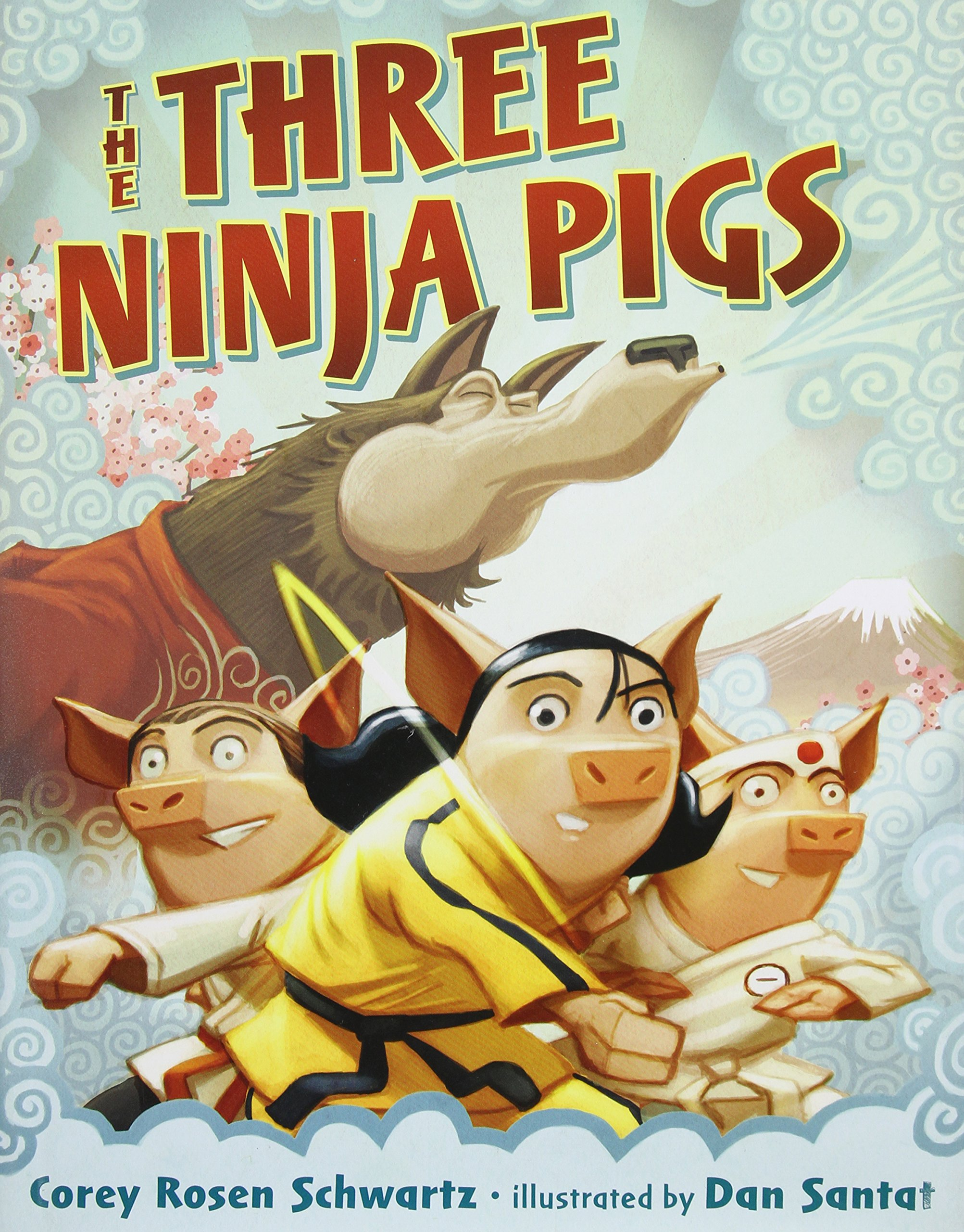 celebrate-picture-books-picture-book-review-three-ninja-pigs-cover