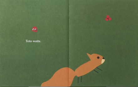 celebrate-picture-books-picture-book-review-toto's-apple-squirrel