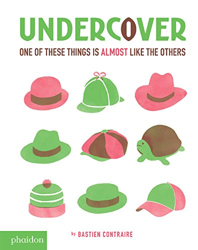 celebrate-picture-books-picture-book-review-undercover-one-of-these-things-is-almost-like-the-others-cover