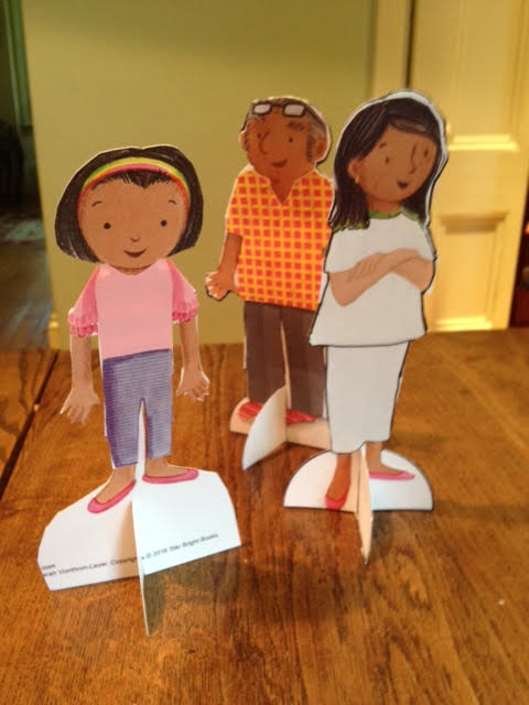 celebrate-picture-books-picture-book-review-rosa's-big-job-paper-dolls-made
