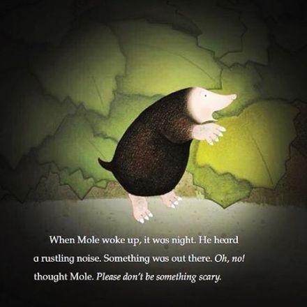 celebrate-picture-book-review-a-friend-for-mole-rustling-sound