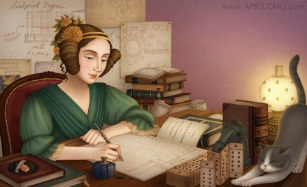 celebrate-picture-books-picture-book-review-ada-byron-lovelace-and-the-thinking-machine-calculating