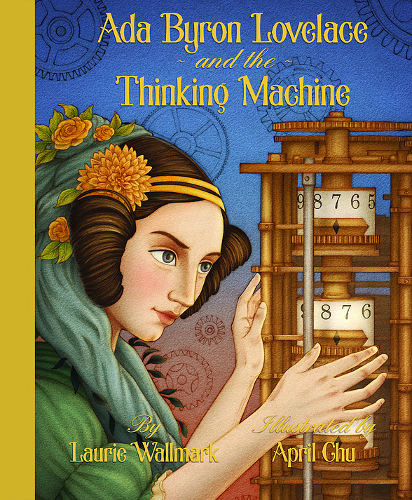 celebrate-picture-books-picture-book-review-ada-byron-lovelace-and-the-thinking-machine-cover