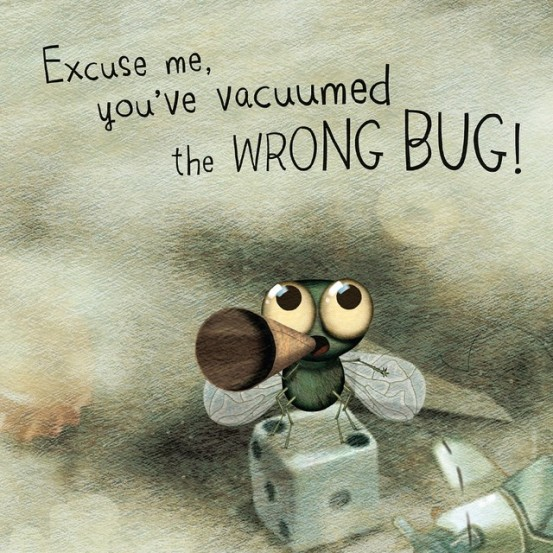 celebrate-picture-books-picture-book-review-bug-in-a-vacuum-bargaining