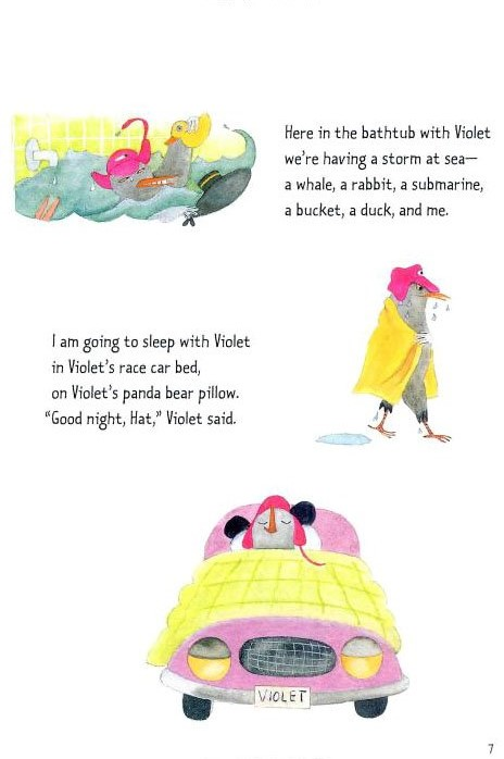 celebrate-picture-books-picture-book-review-button-up-wrinkled-rhymes-violet's-hiking-hat