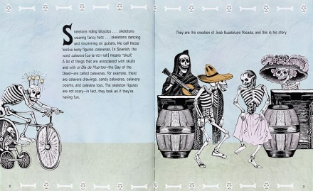 celebrate-picture-books-picture-book-review-funny-bones-posada-and-his-day-of-the-dead-calaveras-introduction