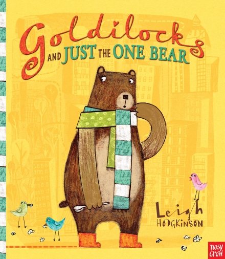 celebrate-picture-books-picture-book-review-goldilocks-and-just-one-bear-cover