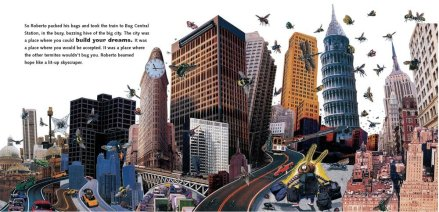 celebrate-picture-books-picture-book-review-roberto-the-insect-architect-the-big-city