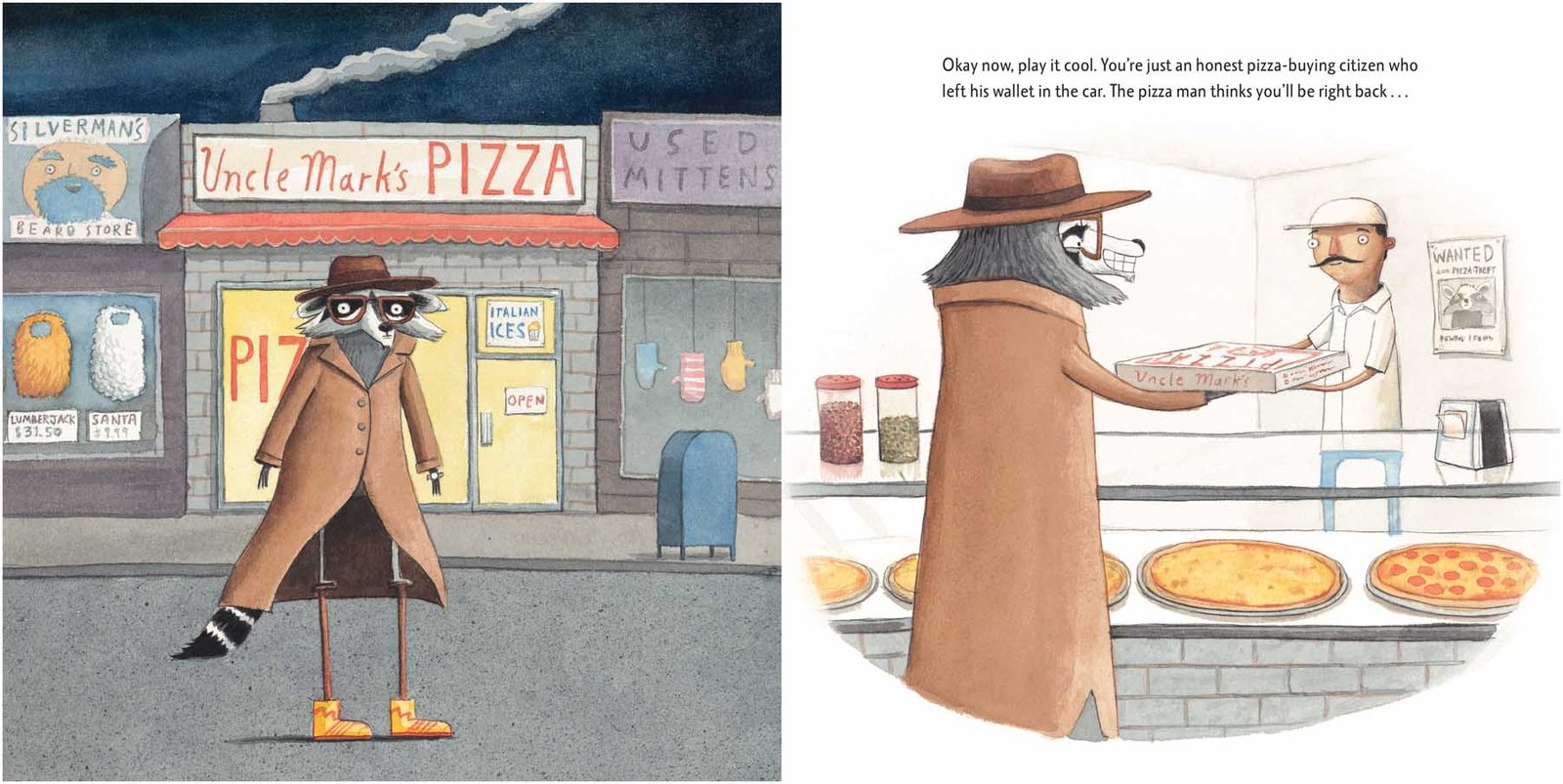 celebrate-picture-books-picture-book-review-secret-pizza-party-disguised-at-pizza-shop