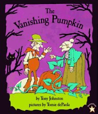 celebrate-picture-books-picture-book-review-the-vanishing-pumpkin-cover
