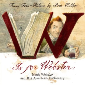 celebrate-picture-books-picture-book-review-w-is-for-webster-cover-image