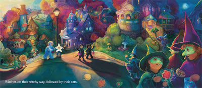 celebrate-picture-books-picture-book-review-witches-cheryl-christian-trick-or-treating