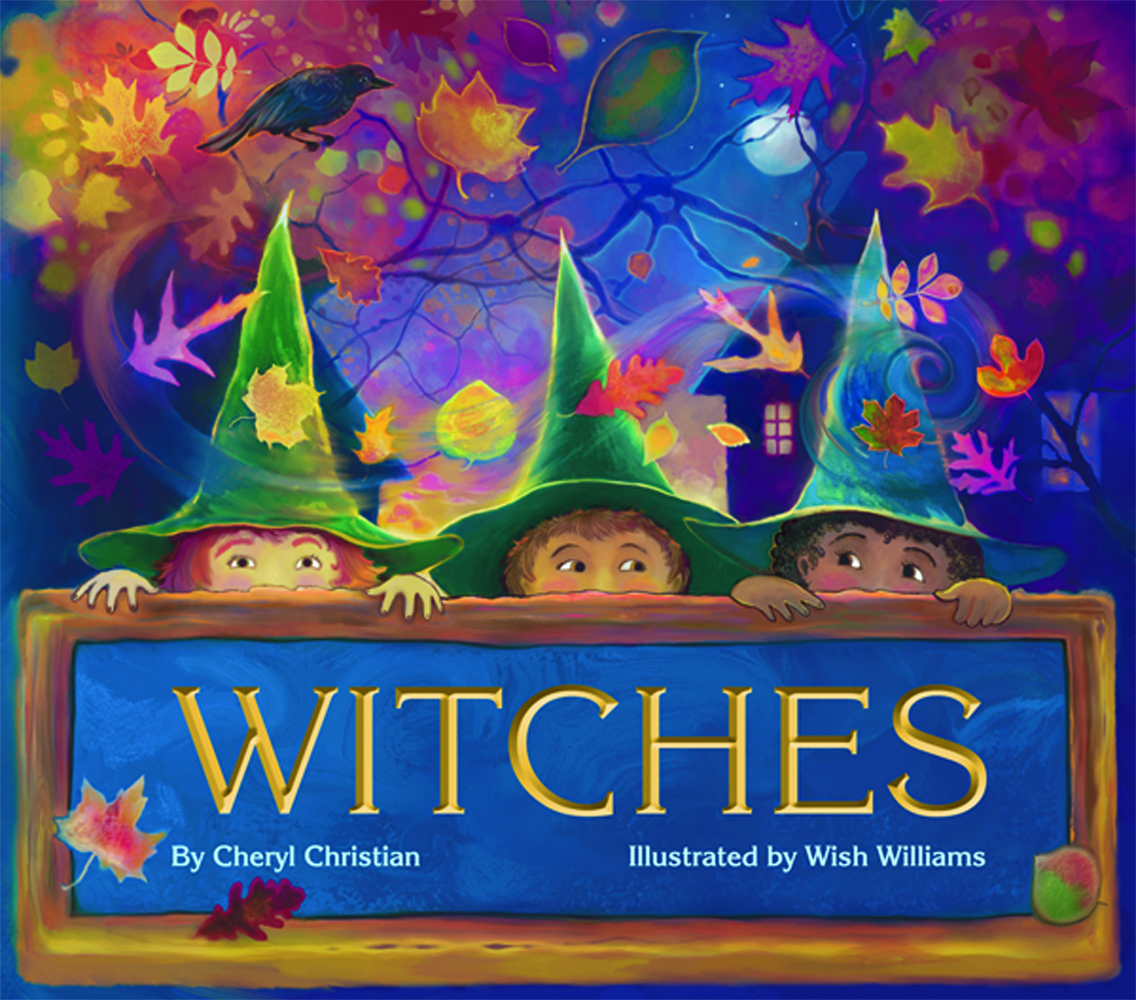 celebrate-picture-books-picture-book-review-witches-cheryl-christian-cover