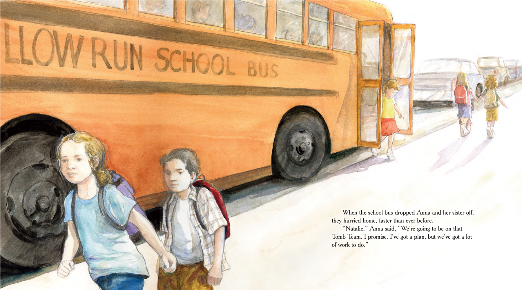 celebrate-picture-books-picture-book-review-anna-and-natalie-school-bus
