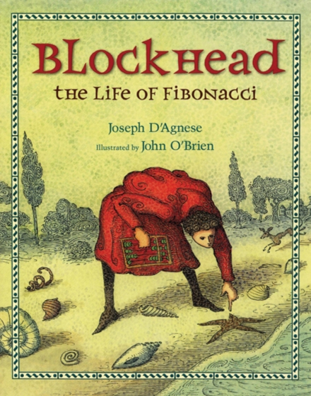 celebrate-picture-books-picture-book-review-blockhead-the-life-of-fibonacci-cover