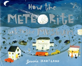 celebrate-picture-books-picture-book-review-how-the-meteorite-got-to-the-museum-cover