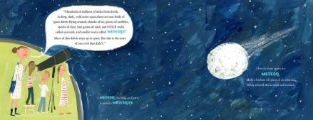 celebrate-picture-books-picture-book-review-how-the-meteorite-got-to-the-museum-meteors